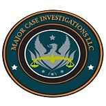 major case investigations logo